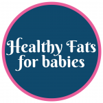 Why babies need fat