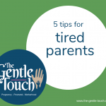 5 Sleep Tips for Tired Parents