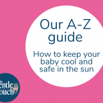 How To Keep Your Family Cool And Safe In The Sun