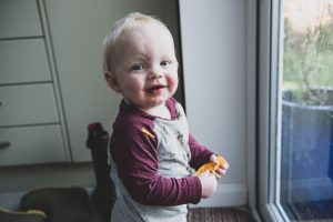 Common Nutritional Deficiencies in Toddlers